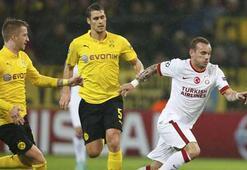 Şizofrenik Dortmund