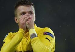 Reus, Bayern Münihte oynamalı