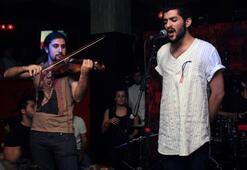 Mashrou Leila, 28 Kasım'da Bronx Pi Sahnesinde