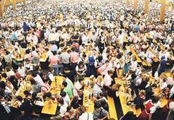 Alman Oktoberfest İstanbul'a taşınıyor