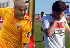 M.P. Antalyaspor ve Kayserispor küme düştü