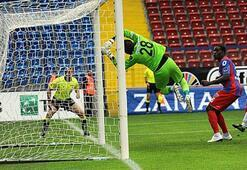 Karabükspor-Torku Konyaspor: 2-2