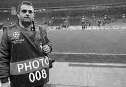 Galatasaray tesislerinde şok kaza Erkan Koyuncu hayatını kaybetti