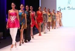 İstanbul Fashion Week İpek Tohumcu Defilesi