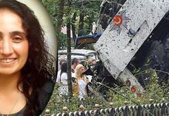 Istanbuls car-bomb attacker identified