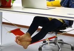 İş yerinizi nasıl rahat hale getirebilirsiniz