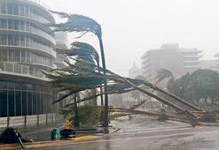 Irma Florida'da