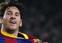 Messi için resmi teklif PSGden