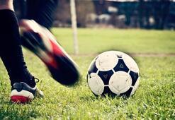 Almanyada futbolu bırakan borca batıyor