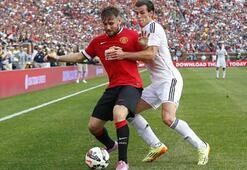 Manchester United ümit veriyor