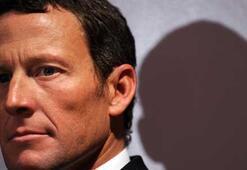 Armstrong INTERPOL'e yakalanmış