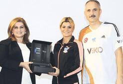 VİKO yeni projesine Vahapoğlu ile start verdi