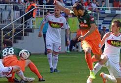 Çaykur Rizespor-Sivasspor: 1-1