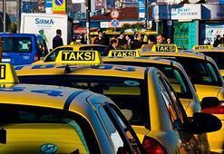 Taksilere Çiçek Abbas kriteri