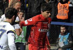 Galatasaraydan İshak için Karabükspora Dany teklifi