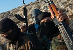 İranda 5 PJAKlı öldürüldü