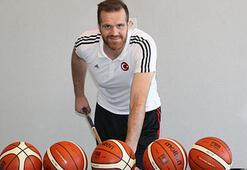 Milli basketbolcu Oğuz: Ersan ve Furkanın yokluğu hissedilecek