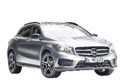 Mercedes yakında 'yerli'leşecek