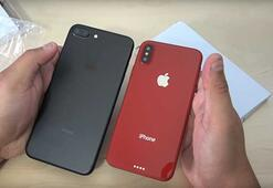 Appleın yeni tanıtacağı iPhoneların adı ne olacak