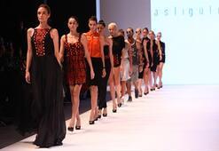 İstanbul Fashion Week Aslı Güler Defilesi