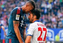Bayern Başkanından Boatenge: Beyinsiz