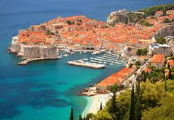 Hırvatistan'ın İncisi Dubrovnik ve Günübirlik Karadağ Gezisi