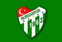 Bursaspordan sponsorluk açıklaması