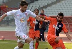 Ertekin: Maçın hakkı beraberlikti