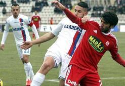 Sivasspor-K.Karabükspor: 3-1