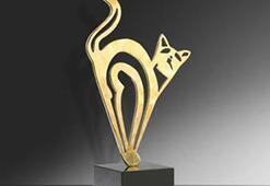 Altın Kedi Ödülleri sahiplerini buldu