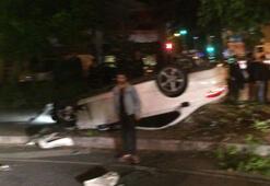 Korkunç kazada 1 kişi öldü