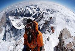 Lumia 930 Everest Dağında