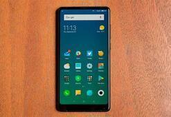 Xiaomi çerçevesiz ekranlı yeni telefonu Mi MIX 2yi tanıttı