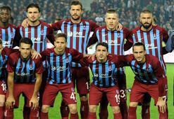 Trabzonspor hem dibi, hem de zirveyi gördü