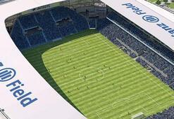 Allianz, stadyumlarını sekizledi