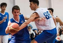Kutay Beniz basketbol hayatına ABDde devam edecek