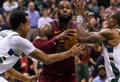 Cleveland Cavaliers 5 maç sonra mağlup