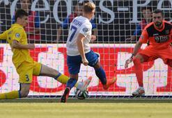 Rusya Premier Ligde açılış rekoru kırıldı