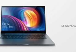 Xiaomi 8. Nesil Intel işlemcili Mi Notebook Proyu duyurdu