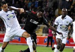 Hamzaoğlu: F.Bahçe maçını kazanırsak sürpriz olmamalı