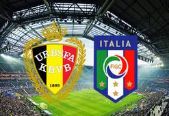 Belçika İtalya: 0-2