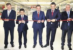 Romanya'ya dev oto cam yatırımı