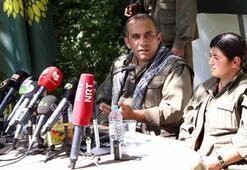 PKKnin yeni örgütü