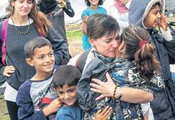 Mülteciler Akdeniz'de terk edildi