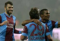 Trabzonspor hedefi şaştı