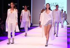 İstanbul Fashion Week Hatice Gökçe Defilesi