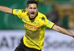 Dortmunddan flaş İlkay açıklaması