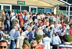 Cumhuriyet gazetesi davasında ara karar çıktı: Tutukluluğa devam