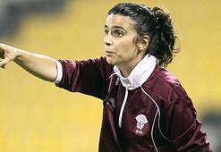 Clermont Foota bayan teknik direktör