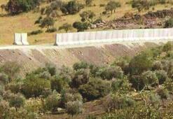 Son dakika: Afrin operasyonu öncesi sınırda dikkat çeken detay